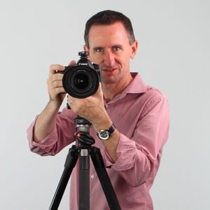 Darryl Stringer Headshot