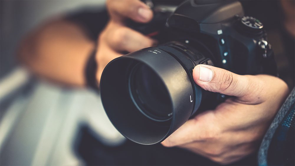 Who Owns Your Real Estate Photography Images | Shooting Spaces