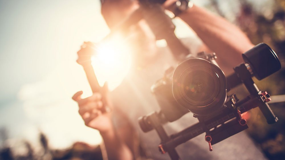 Basic Real Estate Video Gear – Your First Set Up