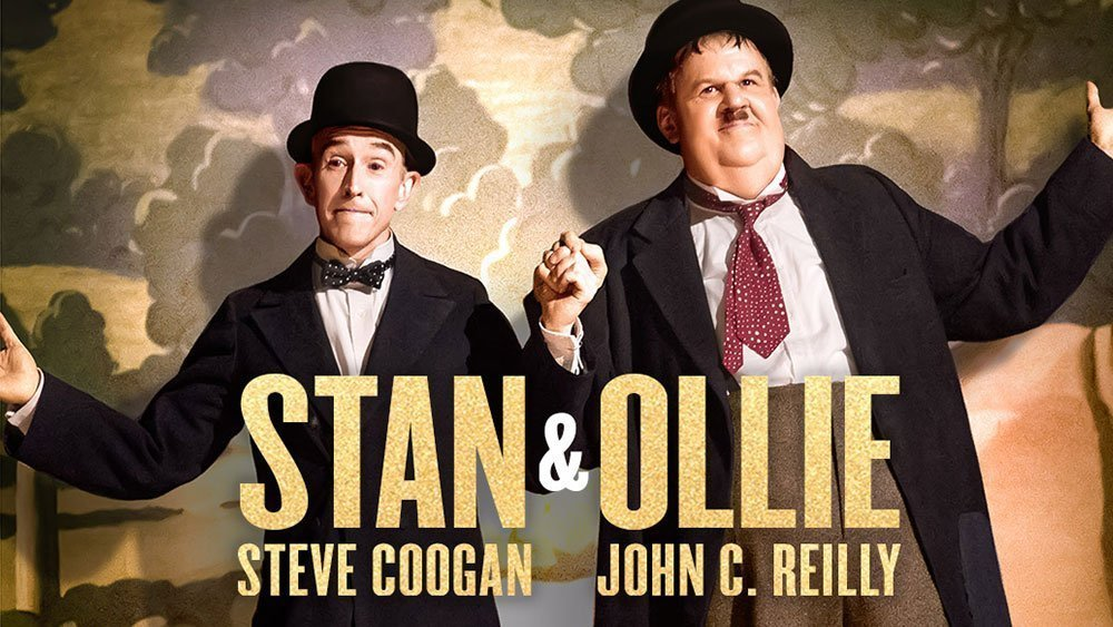 What can real estate photographers learn from Stan and Ollie?